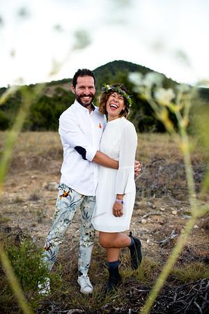 Sarah + Jose