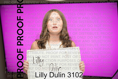 Lilly Dulin