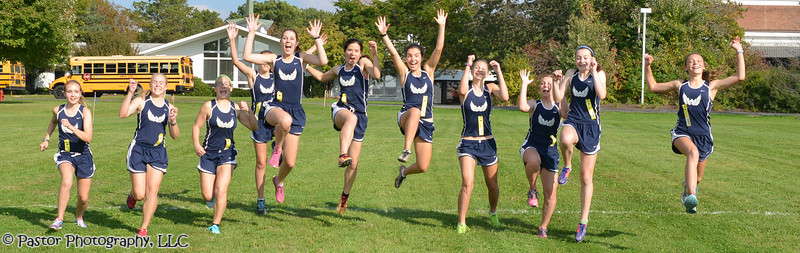 WGHS Cross Country