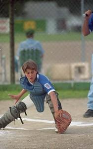 Archive: Little League baseball