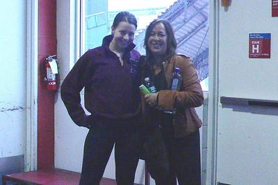 2008 Mid Atlantics Emily Hughes