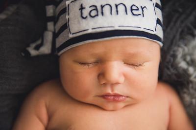 Tanner Newborn