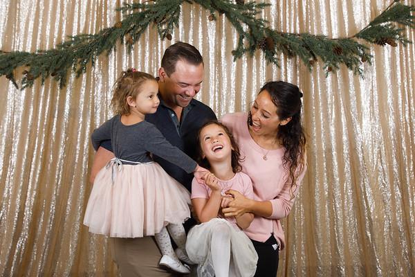 Caleb and Rachel Davis Family