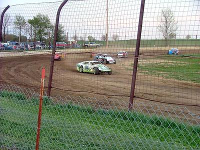 Bunker Hill Speedway 2006