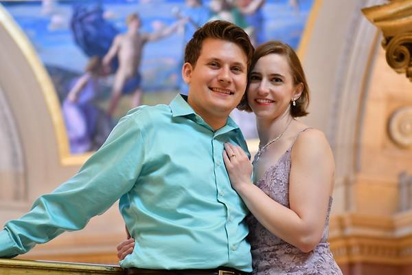Engagement - Kaethe & Dan
