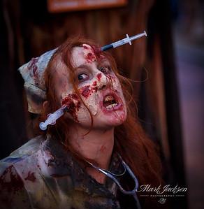 Memphis Zombie Walk