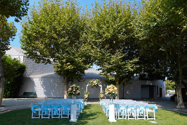 Weddings at Antonello