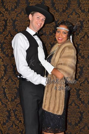 Brianne & Nate Wedding