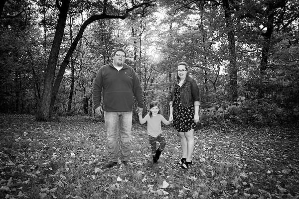 Schrader Family 10/2020