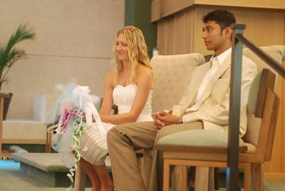 Sarah and Alok's Wedding
