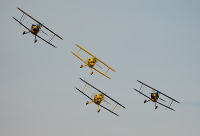 Pitts Race
