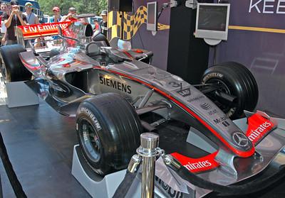 Montreal F1 Grand Prix 2006