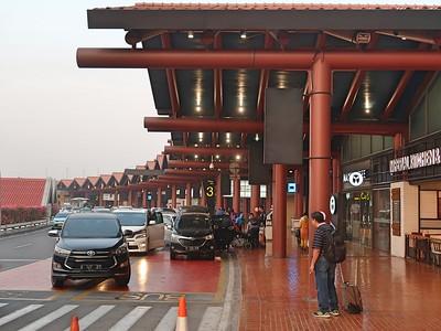 Jakarta Airport - Java