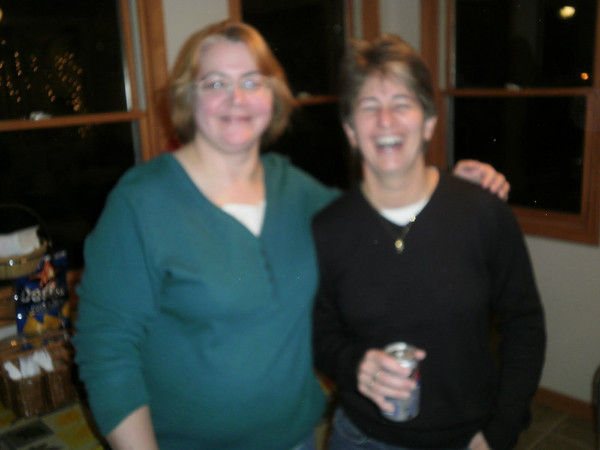 Sheri Surprise 50th Birthday Party Nov 2009