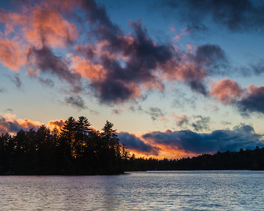 Jacks Lake