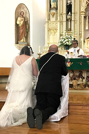 Scott Cynthia Wedding June 17 2017