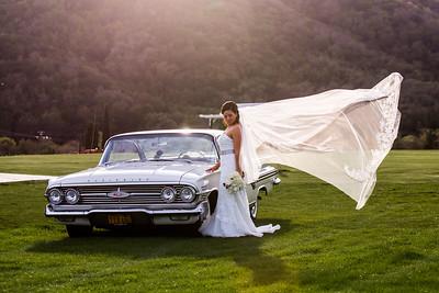 Christina & Sean Wedding