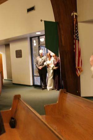 Bridget & Benny's Wedding 11/14/09