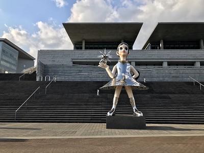 Hyogo Prefectural Museum of Art, Kobe