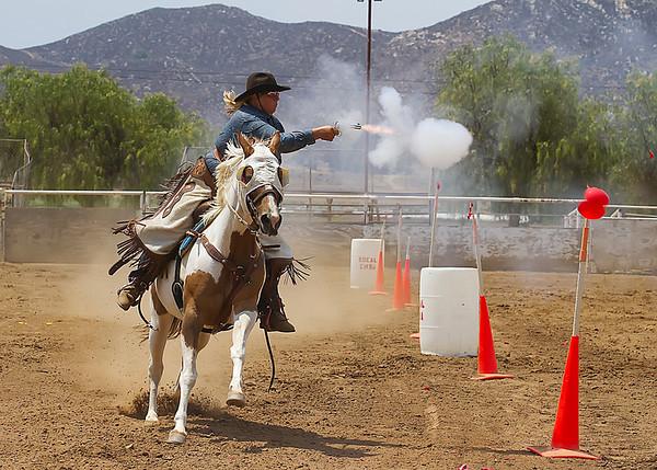 SoCal CMSA - Blazing Saddles Series, Match #6