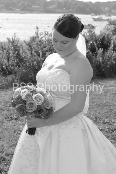 Alchorn black & white