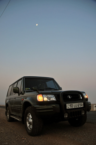 081216 0296 Armenia - Yerevan - Assessment Trip 03 - Drive to Goris ~R.JPG