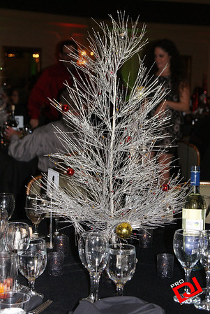 Lucas Construction Group Holiday Party @ PNC Art Center 12/15/12