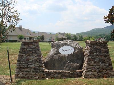 Chattanooga, TN Racoon Mtn