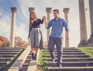 Engagement - Michelle & Nikolay