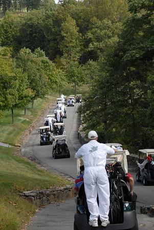 WMC Golf Tournaments
