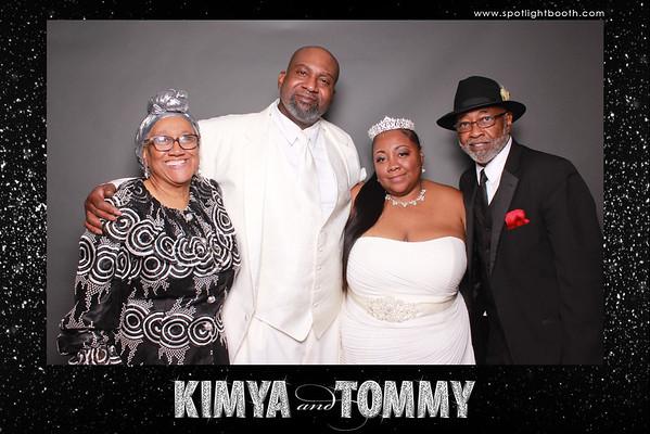 12.30.2018 Kimya and Tommy