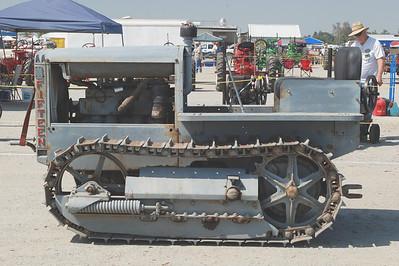 2012-04-20 California Antique Farm Equipment Show