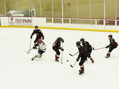 Quinn's Hockey