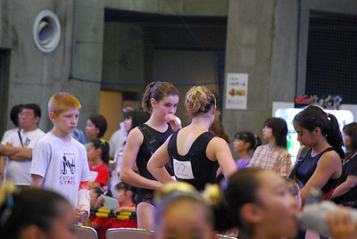 MAC Gymnastics Japan Gallery 6