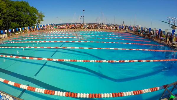GP Swimming