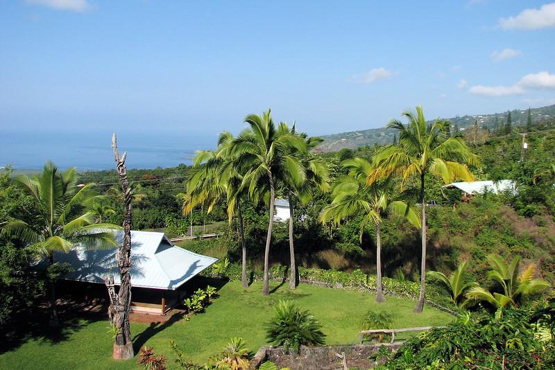 2007-11-18   Hawaii - Phil 50th