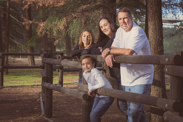Richardson Family