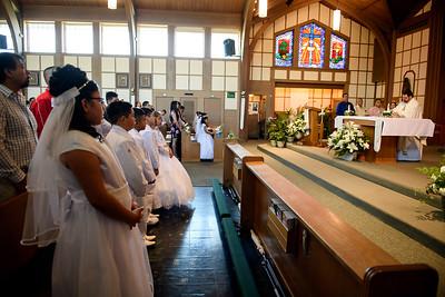 First Communion I