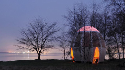 Geodesic Domes and other structures