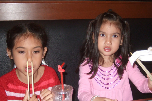 Kayla & Maya
