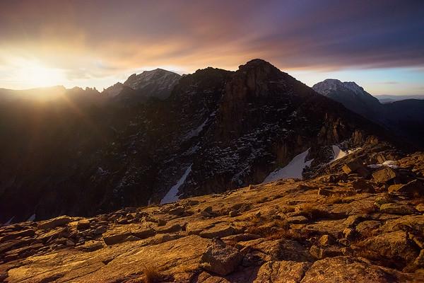 Colorado Scenes