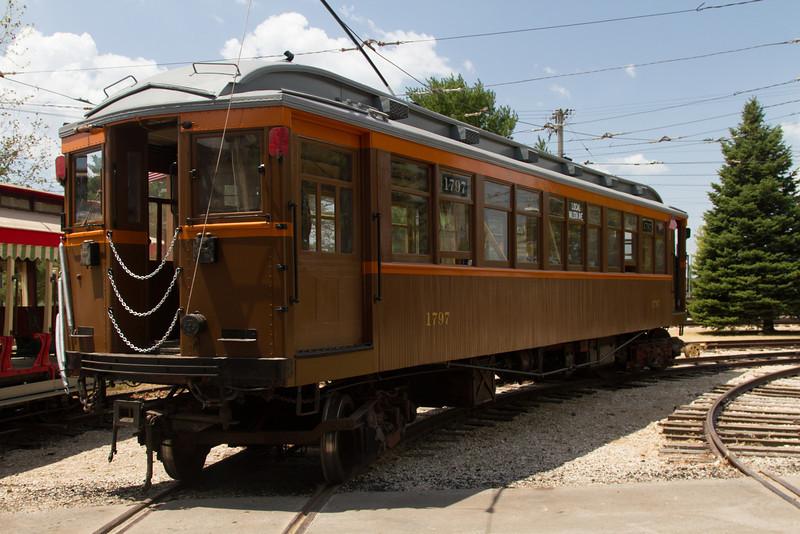 Chicago Rapid Transit 1797
