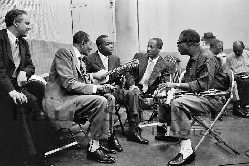 Louis Armstrong recording sessions 28