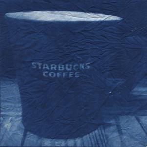 cyanotype and digital negatives
