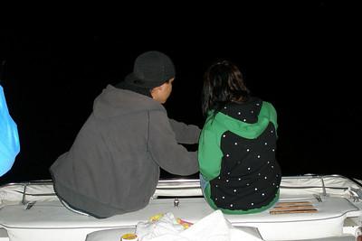 Night Fishing (28 Jun 08)