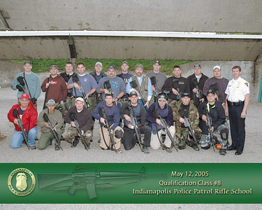 8th rifle class may 12 2005