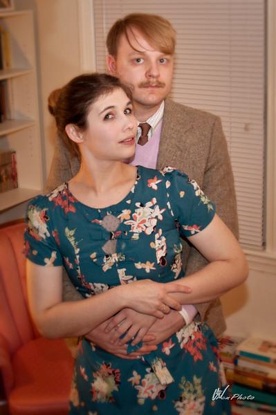 Matthew & Lydia