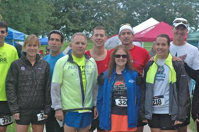 Northcoast 24 Hour Run - 2011