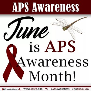 2019 APS Awareness Month
