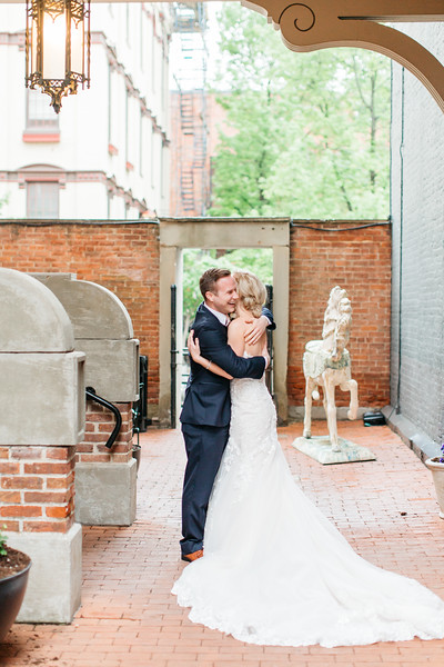 Shotwell Wedding